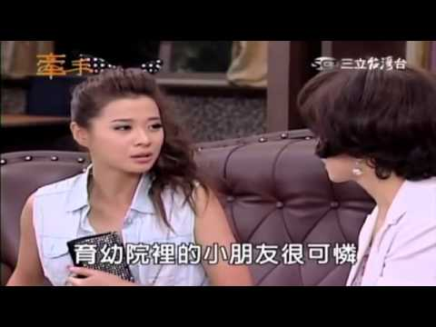 Phim Tay Trong Tay tap 162