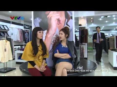 [Phim Việt Nam - Full HD] - Khi Đàn Ông Góa Vợ Bật Khóc -Tập 7