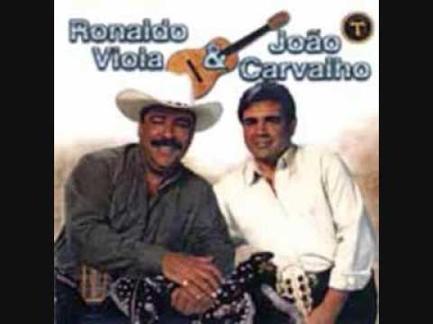 Ronaldo Viola e João Carvalho - Entre o rodeio e vc.wmv