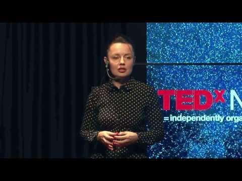 Семейное образование: можно ли учиться без школы?   Татьяна Апет   TEDxNiamiha