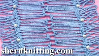 How To Join Hairpin Lace Strips Tutorial 18 Part 3 Of 4