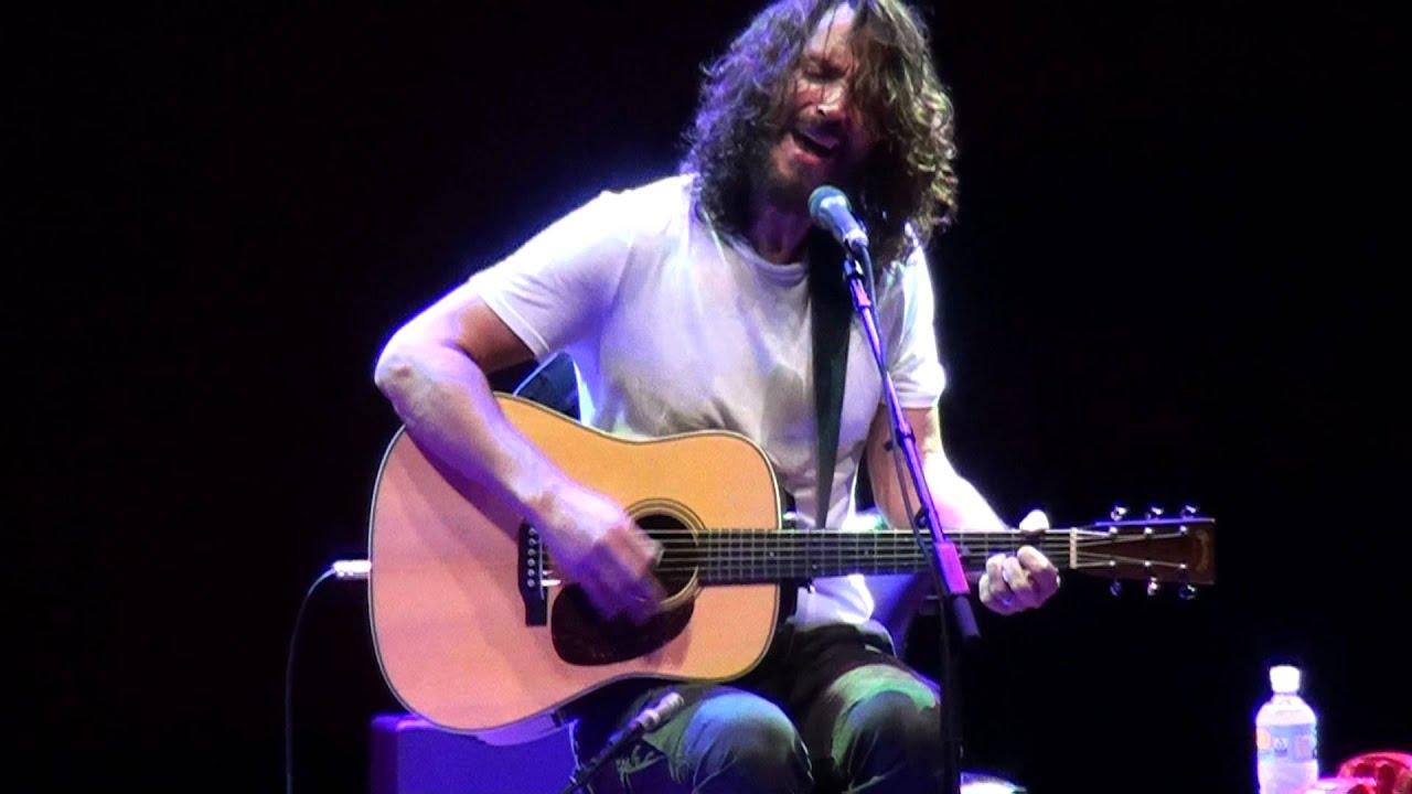 Chris Cornell  Sunshower  YouTube # Sunshower Song_055027