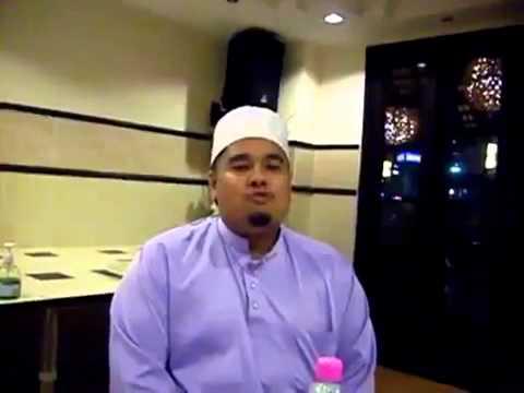 Sheikh Qari Saad Nomani , Adik Muhammad, Ustaz Tarmizi Ali of Imitation of  Sheikh Mishary