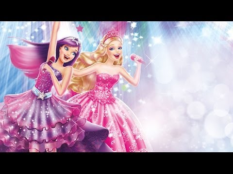Barbie Princess And The Popstar Wallpapers