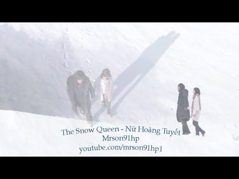[Vietsub] The snow queen | Nữ Hoàng Tuyết 2006 HD - Tập 12