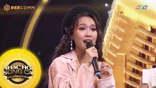 Khi Diệu Nhi, Puka cất tiếng hát để cỗ vũ Lou Hoàng | Hậu trường Nhạc Hội Song Ca mùa 2