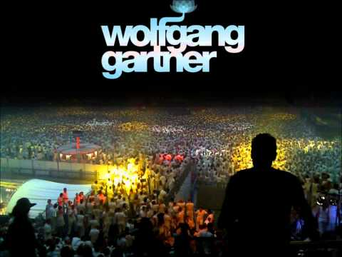 Wolfgang Gartner - Illmerica (Radio Edit)