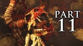 Ryse Son Of Rome Gameplay Walkthrough Part 11 Minotaur