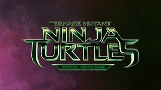Teenage Mutant Ninja Turtles IOS / Android HD (Bebop