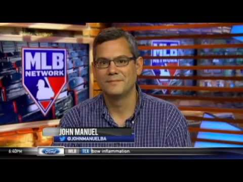 Baseball America's John Manuel previews the 2014 MLB Draft