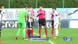 Primavera 1 - Lazio-Juventus 1-1, gli highlights