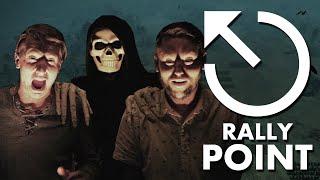 Rally Point Episode 22 ROME II Halloween Update