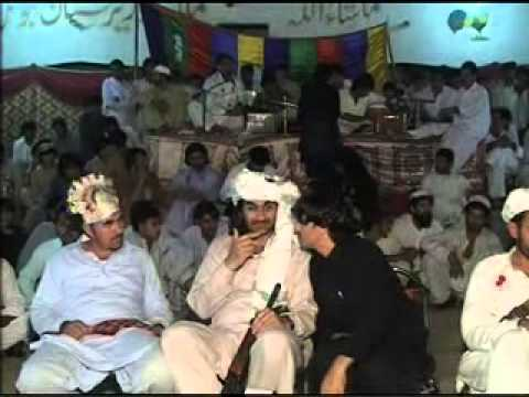 Bannu Domel Asmatullah umarzai wedding part 4