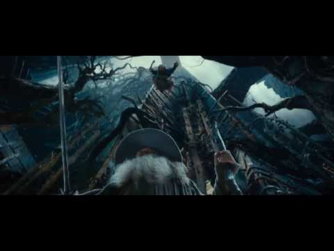 The Hobbit The Desolation of Smaug Official Rap Trailer