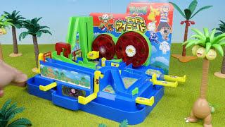 Pokemon Sun and Moon Alola Island Toys for Kids
