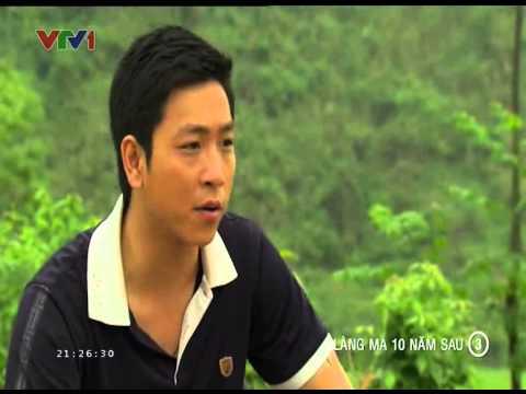 Làng Ma 10 Năm Sau Tập 3 Phần 3/3 - Phim Việt Nam - Xem Phim Lang Ma 10 Nam Sau Tap 3 Full