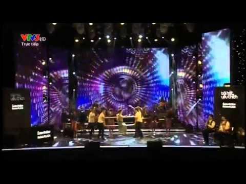 Tình Yêu Màu Nắng - Đoàn Thúy Trang live Bài hát yêu thích