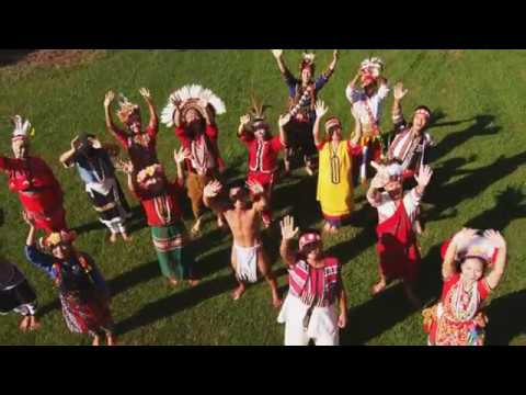 Tourism piece:Choral version
