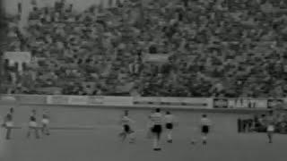 Sporting - 1 Benfica - 0 de 1956/1957