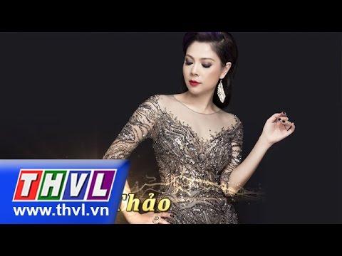 THVL | Ca sĩ giấu mặt - Tập 15: Ca sĩ Thanh Thảo | Vòng 1 - Ôi tình yêu