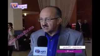 فنانون يوجهون دعوة شفاء إلى الممثل المغربي هشام بهلول من قلب مهرجان مراكش   خارج البلاطو