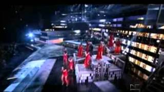 Rain Over Me Pitbull Ft Marc Anthony Grammy Latino 2011
