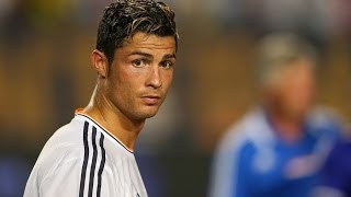 Cristiano Ronaldo My Girl / Real Madrid / Portugal HD