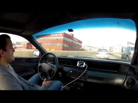 Tchockozzo com motorista particular, papo bacana e boas risadas!