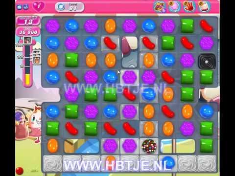 candy crush saga level 91 cheat walkthrough candy crush saga