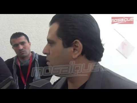 image vidéo رسالة سليم الرياحي لجمهور النادي الإفريقي بعد الدربي