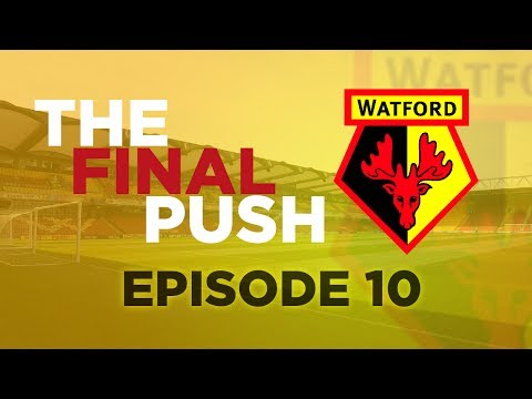 FM14 - The Final Push - Ep.10 Summer Superstars | Football Manager 2014