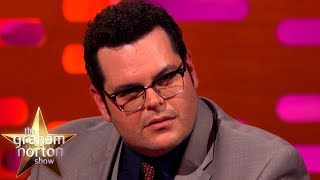 """Josh Gad Does a Brilliant """"Who Farted?"""" Look   The Graham Norton Show"""