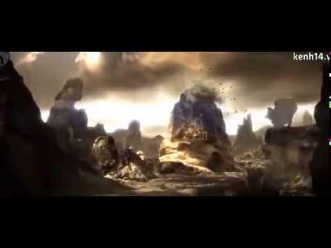Đại Náo Thiên Cung 3D 2013 Vietsub Trailer   Bigphim net  YouTube