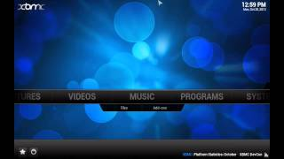 How To Install: XBMC On Mavericks [Updated 1/04/14]