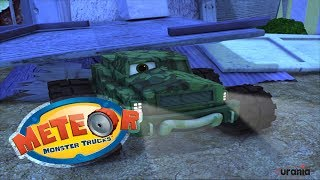 Meteor Monster Truck 5 - Veľký pyžamový večierok