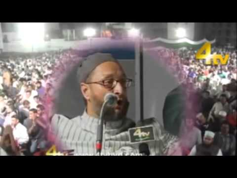 Asaduddin Owaisi to Modi on BJP victory