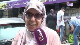 كيداير السوق:ورقة البسطيلة/الأثمنة و الإقبال في شهر رمضان | أش كاين فالسوق