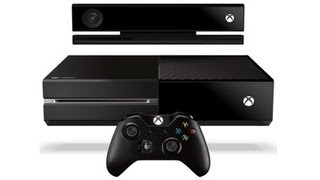 Xbox One Official Presentation Highlights