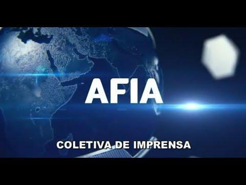 COLETIVA DE IMPRENSA - PLATINUN - Copa AFIA Mexico 2017
