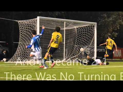 Federation Cup Semi Final 2014