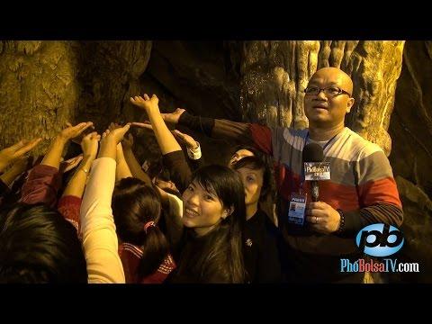 Thăm chùa Hương mùng 2 Tết: Chuyện tâm linh ở động Hương Tích