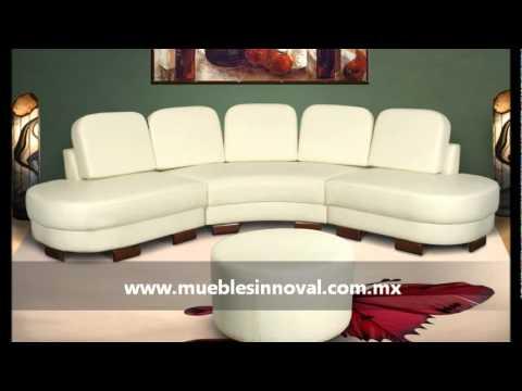 Muebles Minimalistas decoracion - Innoval Muebles