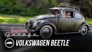 1955 Volkswagen Beetle - Jay Leno's Garage. Watch online.