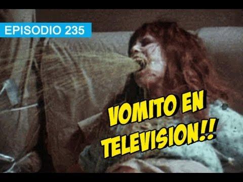 Vomito en Television! l whatdafaqshow.com