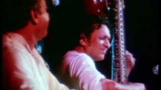Ravi Shankar Live at Woodstock