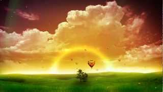 Sunshine Clouds Animated Wallpaper Http://www