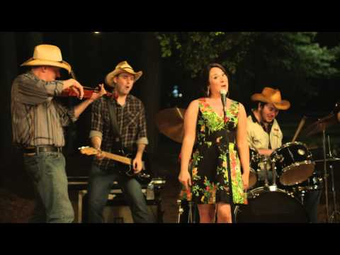 Amber Hayes - Cotton Eyed Joe