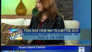 Feng Shui Tips For Year Of The Horse 2014