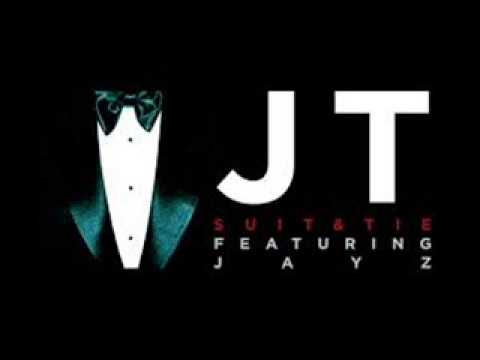 Justin Timberlake Feat Jay Z Suit & Tie (Explicit Version)