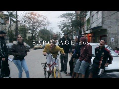 Sabotage Nós - Documentário